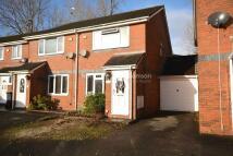 Beckgrove Close semi detached house for sale