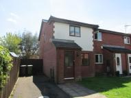 End of Terrace property to rent in Orchid Close, St Mellons...