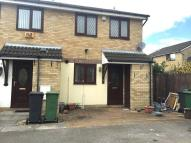 End of Terrace home in Chartley Close...