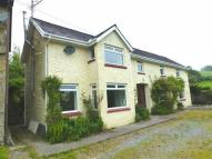 Detached home for sale in Trawsmawr Cottage...