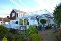 Detached property in The Lodge, Roberts Rest...