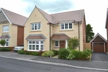 4 bed Detached property in Rhodfa Morgan Drive...