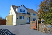 5 bedroom Detached property for sale in Min Yr Afon, Milo...