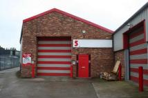 property to rent in Arrow Industrial Estate, Straight Road,