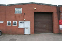 property to rent in Unit N & NA Maybrook Industrial Estate, Maybrook Road,