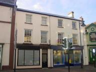 2 bedroom Flat in Ship Street, BRECON