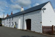 semi detached property for sale in Rhyd-Y-Briw Cottage...
