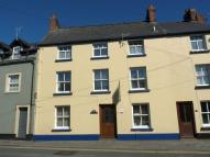 Terraced home for sale in Orchard Street, Llanfaes