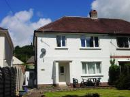 semi detached house for sale in Penybryn, BRECON