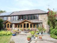 Detached property for sale in Ysgubor Llanfihangel...