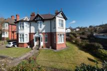 4 bed Detached home for sale in Alexandra Road, Brecon...
