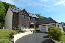 Detached home for sale in Spring Bank, Bwlch...