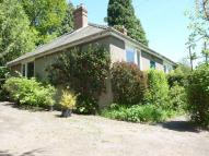Detached Bungalow in Hospital Road, Talgarth...