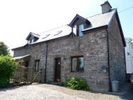 2 bedroom Cottage in Trecastle, Brecon, LD3