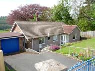 Detached Bungalow in Sunnybank, Brecon, LD3