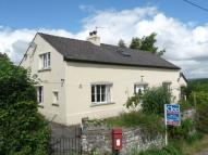 3 bedroom Detached house in Cantref, Brecon, LD3