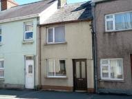Terraced house for sale in Orchard Street, Llanfaes...