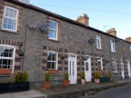 2 bed Terraced house in Rhydbernard Terrace...