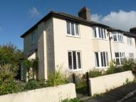3 bed semi detached property for sale in Priory Gardens, Brecon...