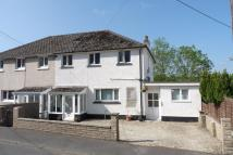 3 bed semi detached home for sale in Camden Road, Brecon, LD3