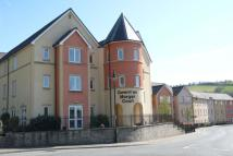 1 bed Retirement Property in Gwenllian Morgan Court...