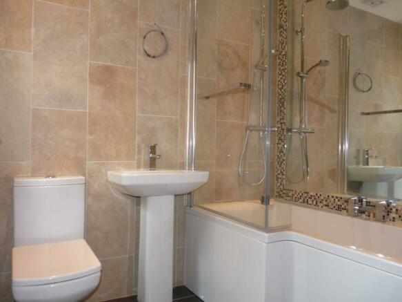 E.g Bathroom