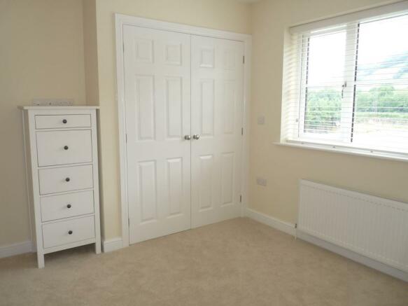 E.g Bedroom