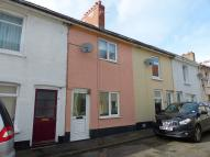 2 bedroom Terraced house in John Street, Brecon, LD3