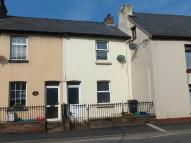 2 bedroom Terraced house for sale in Orchard Street, Llanfaes...