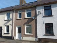3 bedroom Terraced house in Newgate Street, Llanfaes...