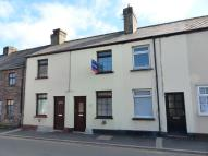 2 bedroom Terraced house for sale in Church Street, Llanfaes...