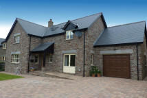 4 bedroom Detached property in Camden Road, Brecon, LD3