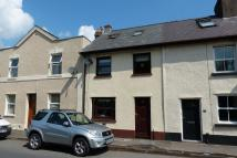 4 bedroom Terraced property in Newgate Street, Llanfaes...