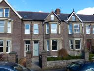 Alexandra Road Terraced property for sale