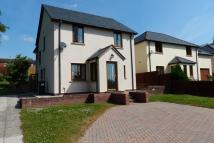 4 bed Detached home in Lime Tree Close, Brecon...