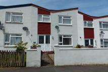 Terraced house for sale in The Uplands, Brecon, LD3