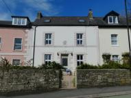 5 bed Terraced property for sale in Harp Terrace, Brecon, LD3