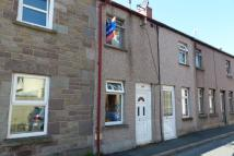 Terraced house for sale in St. Davids Street...