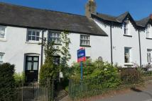2 bedroom Terraced house for sale in Pendre, Brecon, LD3