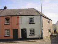 2 bedroom Terraced home in Free Street, Brecon, LD3