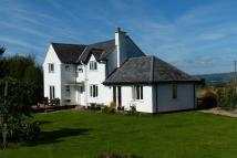 Detached home for sale in Wernfawr Gardens...