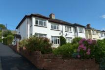 3 bedroom semi detached house in Pen Y Bryn, Brecon...