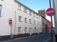 Flat for sale in St. Marys Street, Brecon...