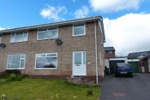 Beech Grove semi detached property for sale