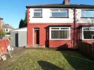 Balmoral Avenue Detached property to rent