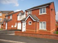 semi detached property in Chelsfield Grove...