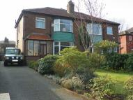 3 bed semi detached home to rent in Brooklands Road...