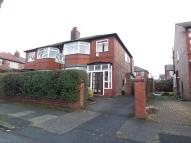 3 bed semi detached property in West Meade, Prestwich