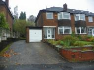 Barnhill Road semi detached property for sale