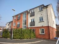 2 bedroom Apartment in Church Mews, Parsons Way...